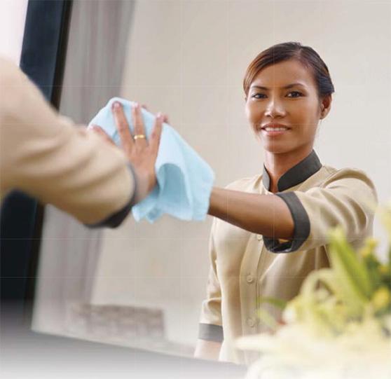 Empresas de Limpieza, Mantenimiento y Conserjería