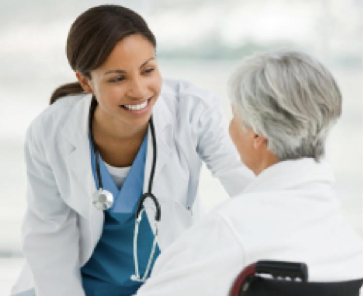 Centros de Atención de Salud